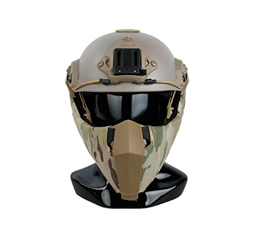 Top 10 best selling list for airsoft mandible