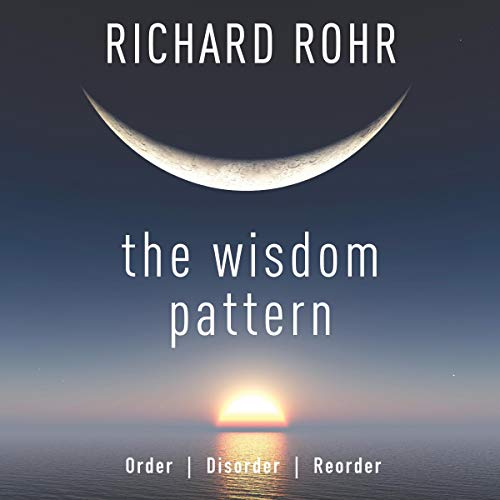 The Wisdom Pattern cover art