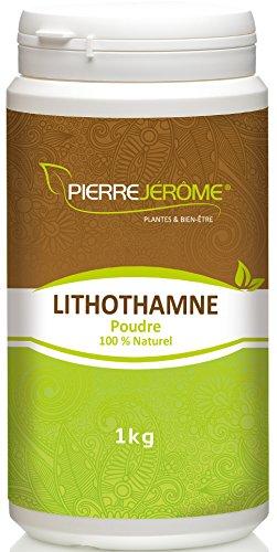 Pierre Jérôme Lithothamne en Poudre 1 kg