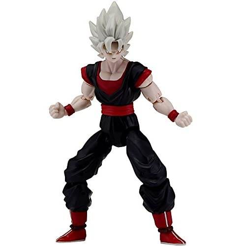 DragonBall Super Dragon Stars Super Saiyan Goku DragonBall Fighter Z Figure Limited Edition