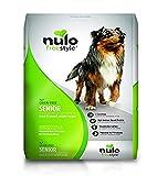 Nulo Senior Grain Free Dog Food With Glucosamine...