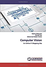 Computer Vision: An Online IT Shopping Site