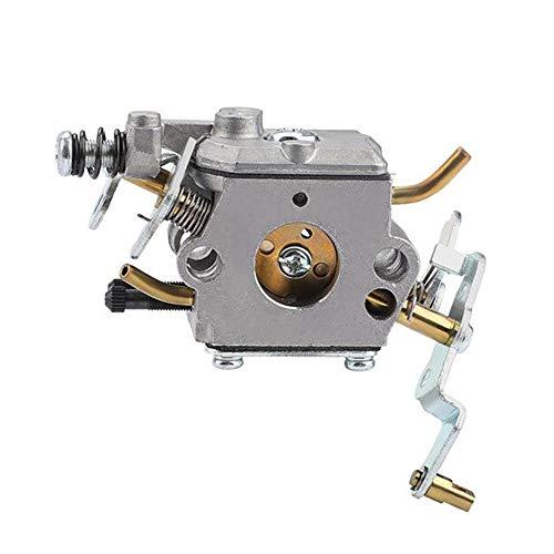 Artinest Powerful Tools Carburador útil Compatible con Zama C1M-W47 POULAN Pro PP5020 PP5020AV PP5020AVX CARBOW Carb Reemplazo de Carburador