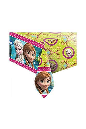 La Reine des Neiges Disney Bougie d'anniversaire Motif