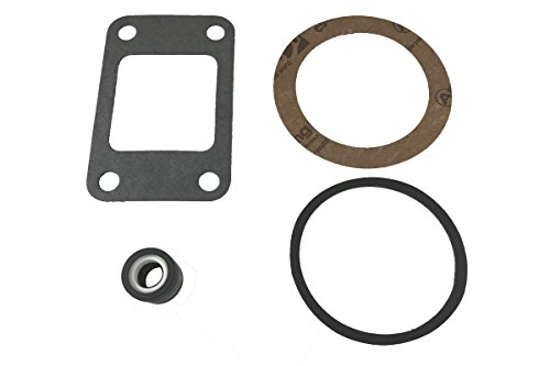 Elite Replacement Parts, Replacement Seal Kit for Hoffman 180013 Fits Watchman A, B, WC, WCD Condensate Pumps