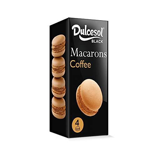 DULCESOL 🍩😋☕ Macarons sabor Café | 8 cajas 🍩😋☕