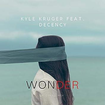 Wonder (feat. Decency)