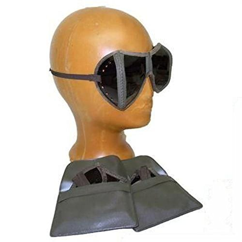 4x BW Sonnenbrille,NATO BH,Faltbrille,Schutzbrille