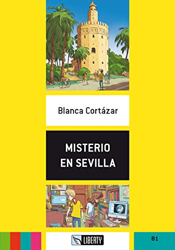 Misterio en Sevilla. Con File audio per il download