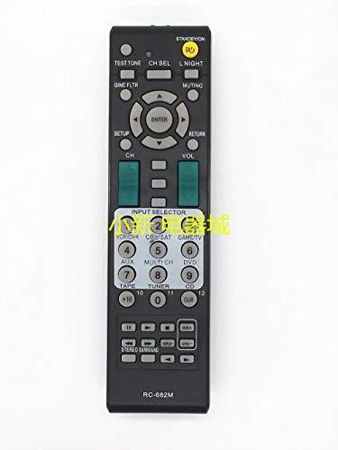 Ochoos Universal-Fernbedienung für Onkyo RC-606S HT-S580 TX-8555 AV A/V Receiver