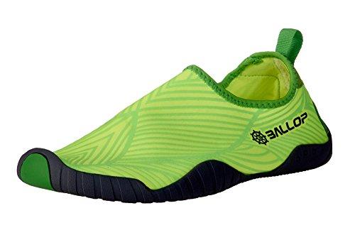 BALLOP Barfußschuhe V2 Leaf Green (230)