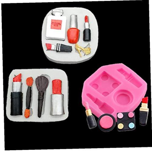 AMOYER Frauen Make-up Kosmetische...