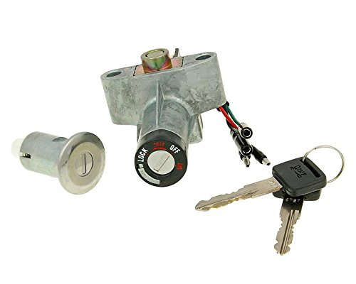 Cadenas et clés – SH 75 Scoopy