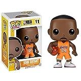 QToys Funko Pop! NBA: Lakers #11 Kobe Bryant (Home) Chibi...
