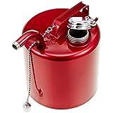エトスデザイン(ETHOS Design) ガソリン携行缶 2.5リットル レッド CAMEL  FS-2.5 FS2.5