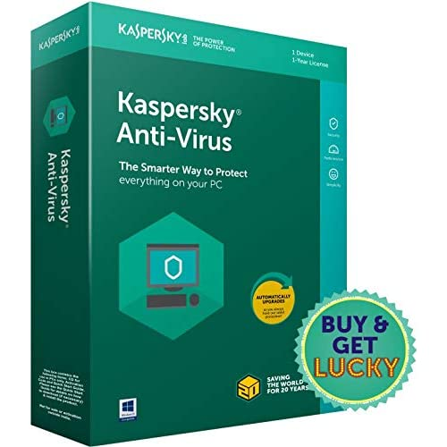 Antivirus for Laptop: Buy Antivirus for Laptop Online at