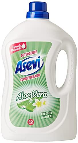 Detergente Asevi 23562 Aloe Vera 40...