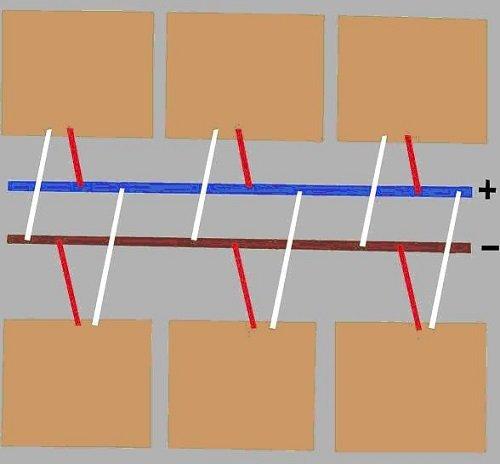 Mauk 1692 Unterboden Infrarot Heizpanel steckerfertig 10060cm 150 Watt kaufen  Bild 1*