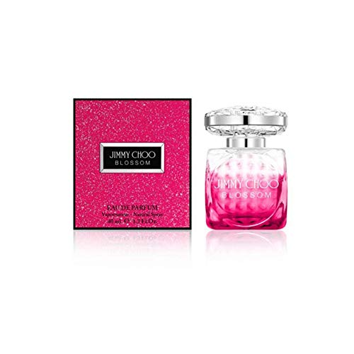 Jimmy Choo Festes Parfüm 1er Pack (1x 40 ml)