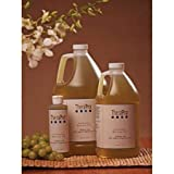 Grapeseed Massage Oil by TheraPro - 100% Pure & All Natural Massage Oil - Expeller Pressed Natural Grapeseed Oil - Rich in Vitamins & Minerals - Smooth Glide & Easy Absorption - 64 oz. Bottle