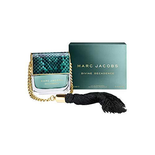 Marc Jacobs Marc Jacobs Divine Decadence Eau De Parfum Spray 100ml
