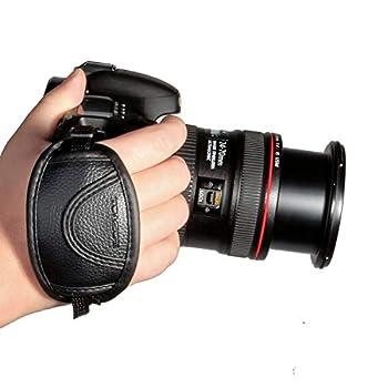 hand grip for camera