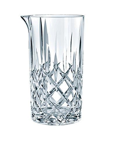 Spiegelau & Nachtmann, Mixingglas/Rührglas für Cocktails, 750 ml, Kristallglas, Noblesse, 101258
