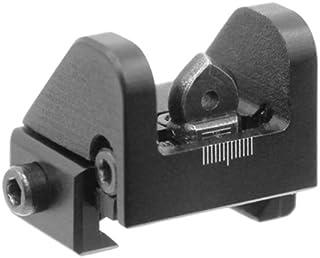 UTG Sub-compact Rear Sight for Shotguns, .22 Rifles