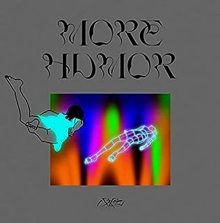 more humor(初回限定盤)