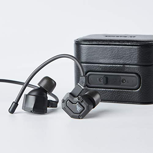 Top 10 Best earbuds dual driver