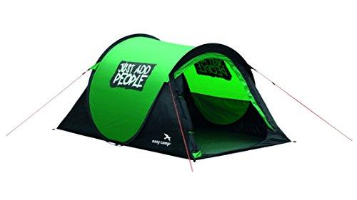 Easy Camp Tienda de campaña Funster, Unisex, Funster, Verde