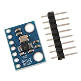 AD9833 DDS信号発生器 モジュール プログラマブル 波形発生器 正弦波 三角波 方形波 0 12.5MHz