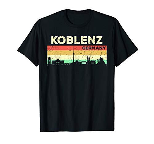 Mein Koblenz Skyline Deutschland Heimat...