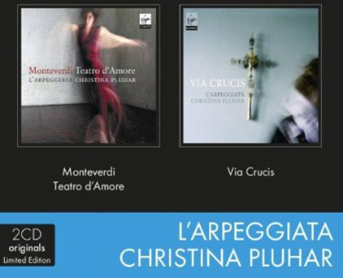 Teatro d'Amore,Via Crucis