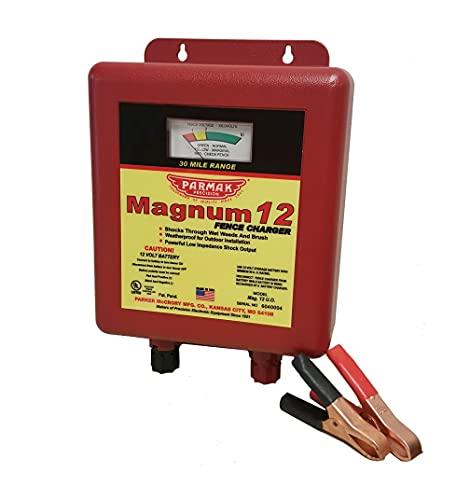 Parmak MAG12-UO 12-Volt Magnum Low...