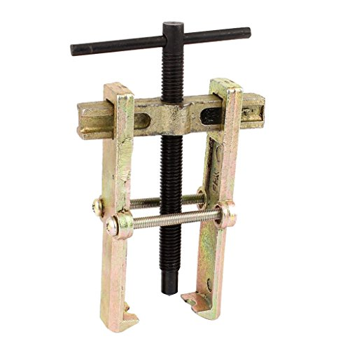3-8 \'\' Quijadas 2 Patas De Rodamiento Cojinete De Engranajes Removedor Del Extractor Herramienta De Extracción De Herramientas De Mano - 75 mm