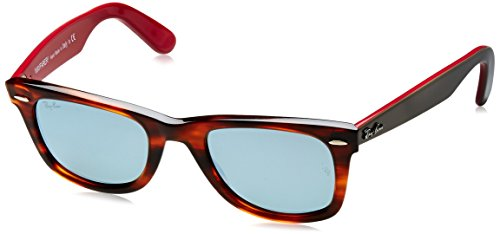 óculos de sol Ray Ban WAYFARER mod rb2140 1178/30