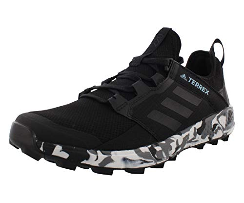 adidas outdoor Terrex Speed LD Black/Non-Dyed/Ash Grey 8.5