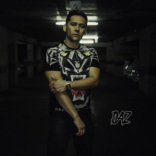 Daz & Fernando Daza