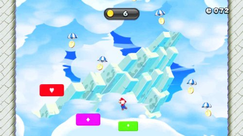 NewスーパーマリオブラザーズU-WiiU