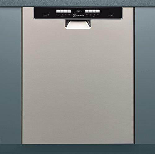 Bauknecht GSU 102414 A+++ IN Unterbaugeschirrspüler / A+++ / 233 kWh/Jahr / 13 MGD / 2800 L/Jahr / Beladungserkennung