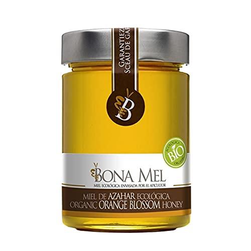 Bio Orangenblüten-Honig / naturbelassen / direkt vom Imker/ Herkunft:Spanien/ Qualitäts Produkt/ ohne Zusatzstoffe/Glutenfrei