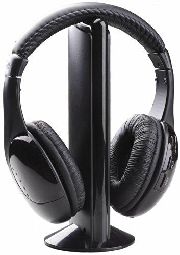 L-Link LL-10758 - Auricular microfono inalambrico