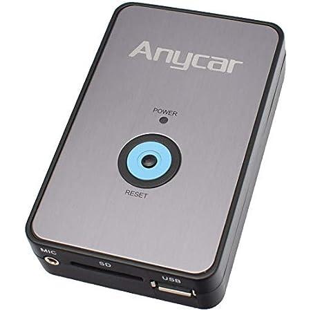 Usb Sd Aux Mp3 Adapter Bluetooth Freisprechanlage Für Computer Zubehör