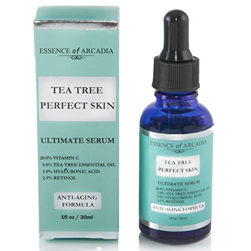 Tea Tree Perfect Skin Facial Serum