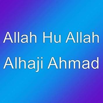 Alhaji Ahmad