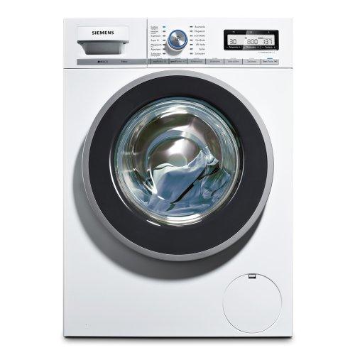 Siemens iQ800 WM14Y54D iSensoric Premium-Waschmaschine / A+++ / 8 kg / 1400 UpM / VarioPerfect /...