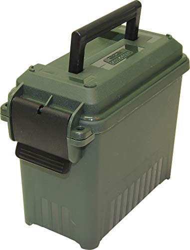 MTM AC15-11 Ammo Can Mini (Forest Green)