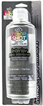 Tulip ColorShot Instant Fabric Color Interior Upholstery Spray 8 oz - Charcoal