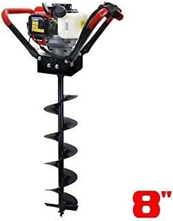 Best 2 stroke ice auger Reviews